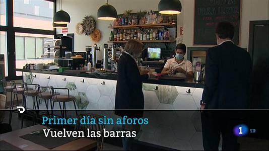 Informativo de Madrid 1 04/10/2021