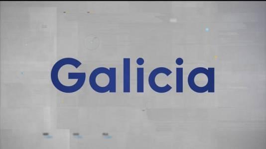 Telexornal Galicia 2 04-10-2021