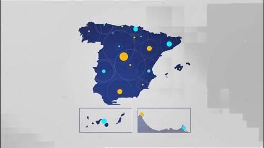 Noticias de Castilla-La Mancha 2 - 04/10/21