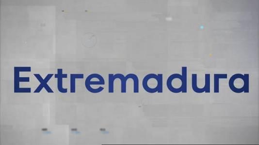 Noticias de Extremadura - 04/10/2021