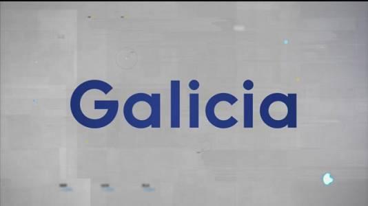 Telexornal Galicia 05-10-2021