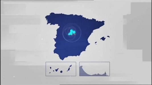 Castilla-La Mancha en 2' - 05/10/21