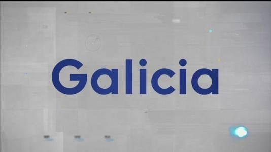 Galicia en 2 minutos 05-10-2021