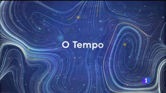 El tiempo en Galicia 05-10-2021