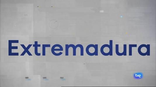 Noticias de Extremadura - 05/10/2021