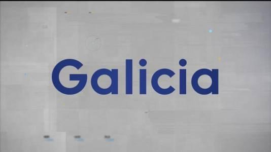 Telexornal Galicia 2 05-10-2021