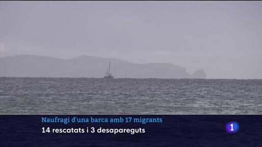 Informatiu Balear 2 - 05/10/21
