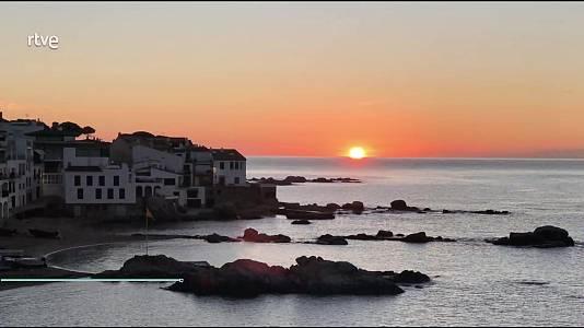 Temperaturas mínimas en ascenso, salvo en el área mediterránea y Canarias, donde se esperan pocos cambios o ligeros descensos