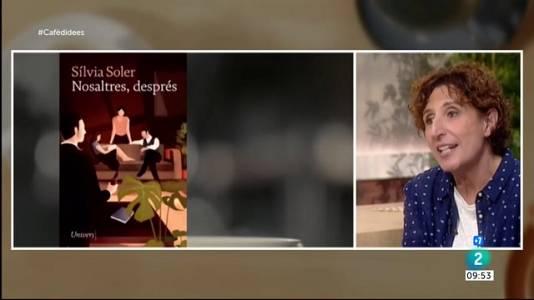 Sílvia Soler ens presenta 'Nosaltres, després'