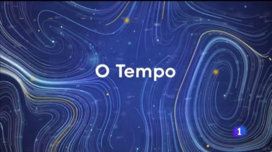 El tiempo en Galicia 06-10-2021
