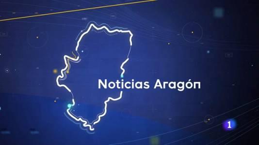 Aragón en 2' 06/10/21