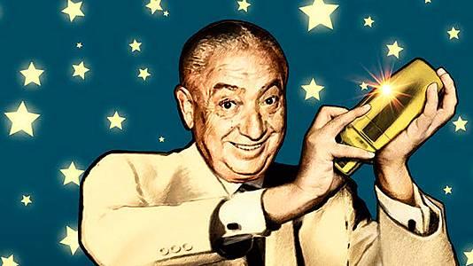 Perico Chicote, el barman de las estrellas