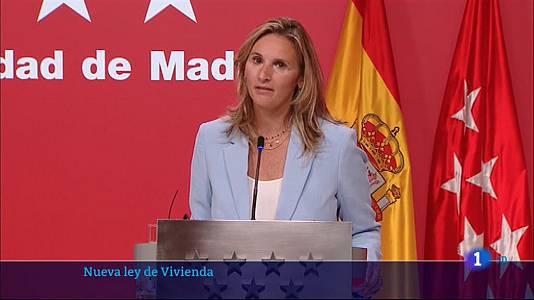 Informativo de Madrid 2 06/10/2021