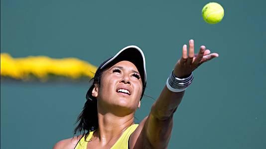 WTA 1000 Torneo Indian Wells: S. Stephens - H. Watson