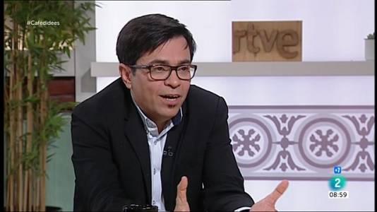 """Pisarello: """"El PSOE té dubtes amb la reforma de la sedició"""""""