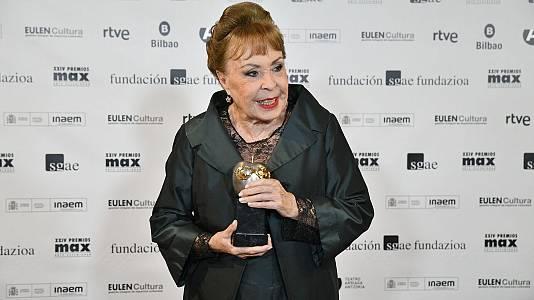 XXIV edición de los Premios Max de las Artes Escénicas