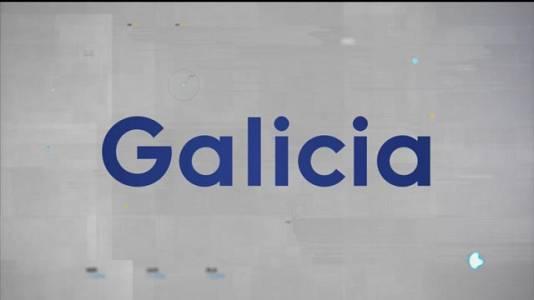 Galicia en 2 minutos 07-10-2021