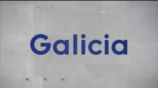 Telexornal Galicia 2 07-10-2021