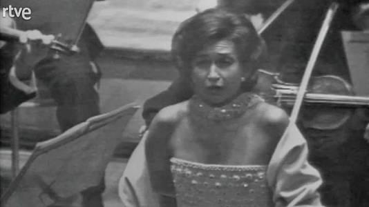 Concierto homenaje a Joaquín Turina en el Teatro Real