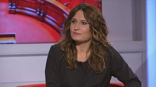 Entrevista a Laura Vilagrà, consellera de la Presidència