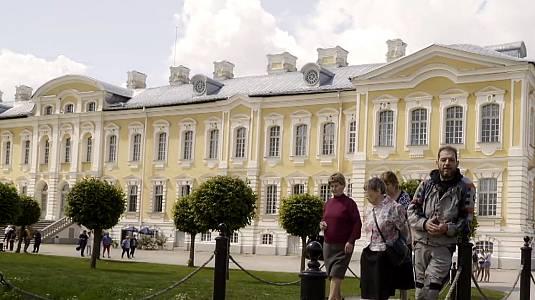 Reencuentro en Riga capital de Letonia