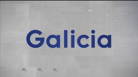 Telexornal Galicia 08-10-2021