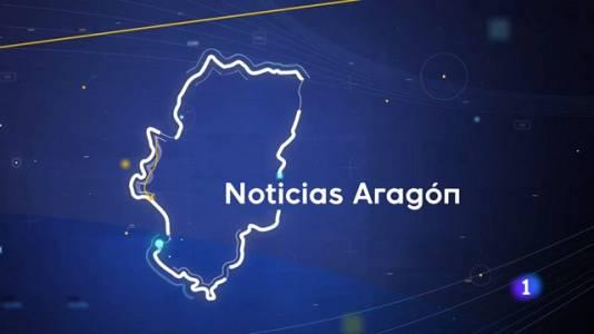 Noticias Aragón 08/10/21