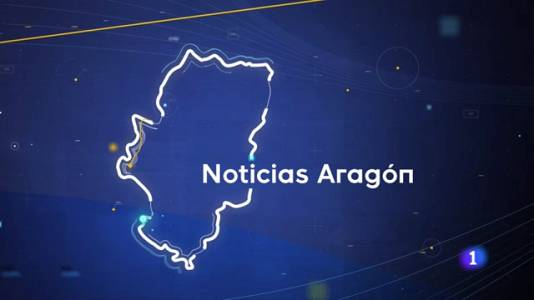 Noticias Aragón 2 08/10/21