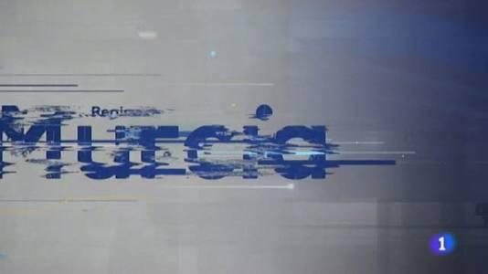 Noticias Murcia 2 - 08/10/2021