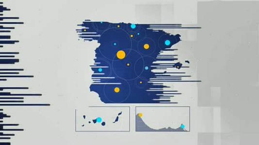Informativo de Madrid 2 05/10/2021