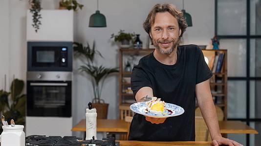 Gipsy Chef nos enseña a preparar el mejor postre del mundo