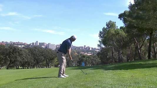Acciona Open de España 3ª jornada