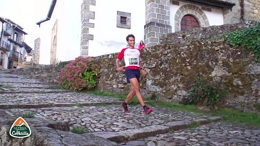 Trail - Ultratrail La Covatilla