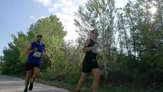 Maratón de Ibiza