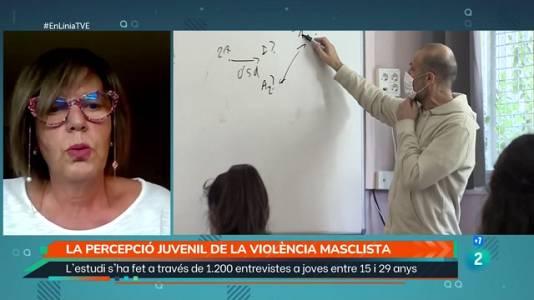 La violència masclista