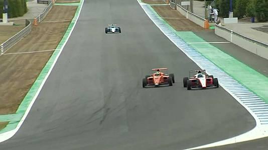 Racing Weekend Jerez