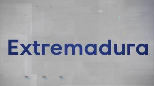 Noticias de Extremadura - 11/10/2021