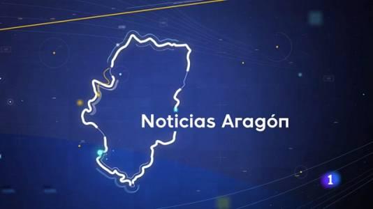 Noticias Aragón 11/10/21