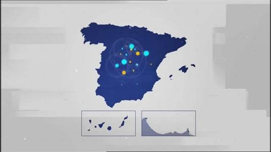Castilla-La Mancha en 2' - 11/10/21