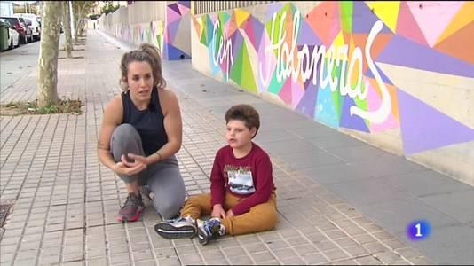 L'Informatiu Comunitat Valenciana 1 - 11/10/21
