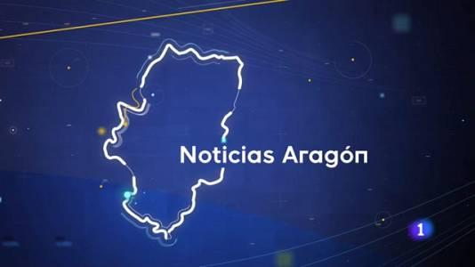 Noticias Aragón 2 11/10/21