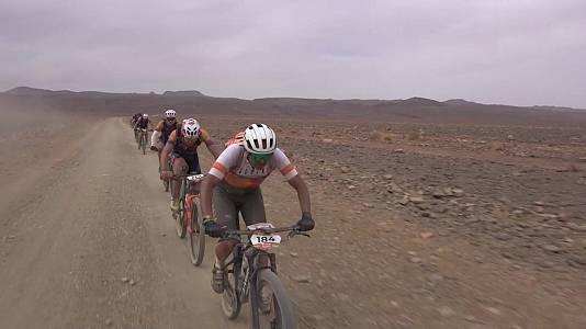 Titan Desert Marruecos. Resumen