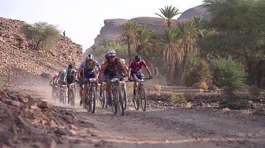 Titan Desert Marruecos. Resumen 12/10/21
