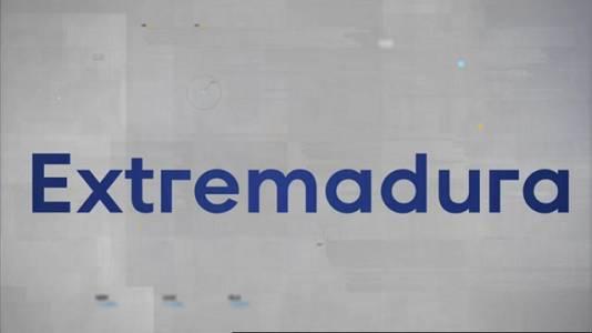 Noticias de Extremadura - 13/10/2021