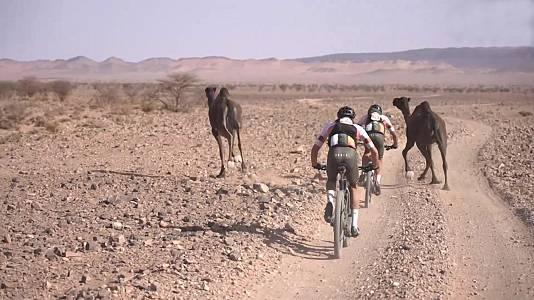 Titan Desert Marruecos. Resumen 13/10/21