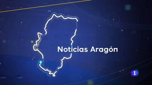 Noticias Aragón 14/10/21