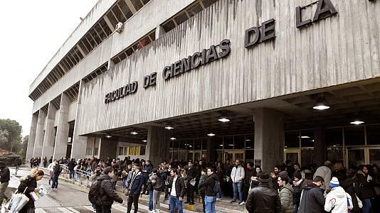 50 años de la Facultad de CCI de la Complutense