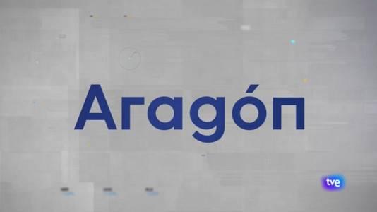 Noticias Aragón 2- 14/10/21