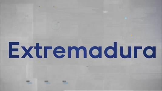 Noticias de Extremadura 2 - 14/10/2021
