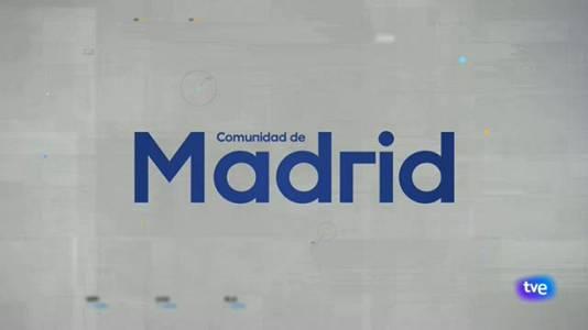 Informativo de Madrid 2 14/10/2021